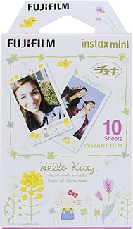 ACCESSOIRES PHOTO FUJIFILM Film Instax Mini Kitty 3 (10v)