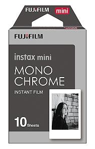 ACCESSOIRES PHOTO FUJIFILM Film Instax Mini Monochrome (10v