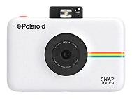 Appareil Photo Instantané POLAROID Snap Touch Blanc