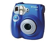 Appareil Photo Instantané POLAROID 300B Bleu