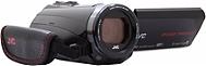Camescope JVC GZ-RX645 Noir