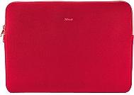 """Bagagerie PC TRUST Prim 13,3"""" rouge"""