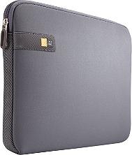 "Bagagerie PC CASE LOGIC Chromebook 13,3"" gris"