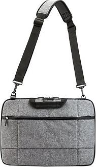 "Sacoche ordinateur portable TARGUS Strata Pro 15,6"" gris"
