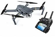 Drone Quadricoptère avec Caméra DJI Mavic Pro