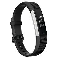 Bracelet Connecté FITBIT Alta HR Noir S