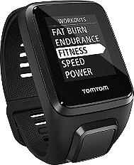 Montre sport connectée TOMTOM 1RL0.002.00