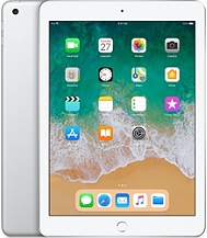 "iPad 9,7"" APPLE Wi-Fi 32Go - Argent - MP2G2NF/A"