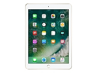 iPad APPLE Wi-Fi 32Go - Or