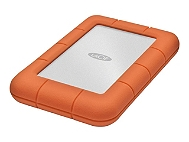 Disque Externe LACIE Rugged Mini 500Go