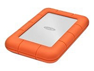 Disque Externe LACIE Rugged Mini 1To