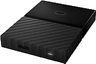 Disque Externe WESTERN DIGITAL My_Passport_for_Mac  New 1To