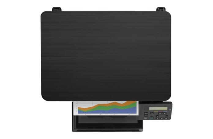 Imprimante laser couleur hp laserjet pro mfp m176n - Ramette papier a4 leclerc ...