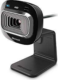 Webcam MICROSOFT T3H-00013