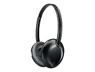 Casque Bluetooth PHILIPS SHB4405BK