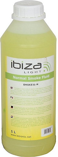 Liquide à fumées IBIZA B-SMOKE 1L