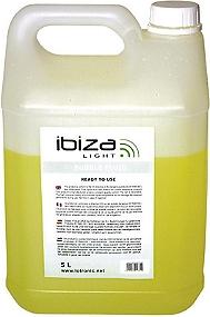 Liquide à bulles de savon IBIZA BUBBLE5L