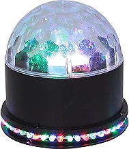 Jeux de lumières IBIZA BOOST-UFO ASTRO-BL