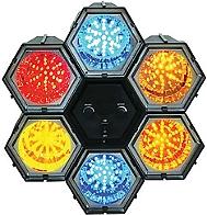 Jeux de lumières LED IBIZA BOOST-LED 34