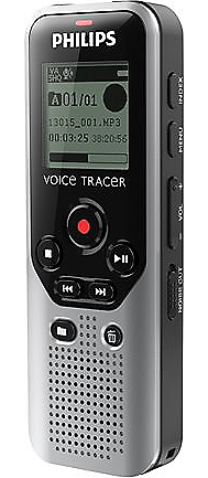 Dictaphone PHILIPS DVT1200