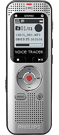 Dictaphone PHILIPS DVT2000