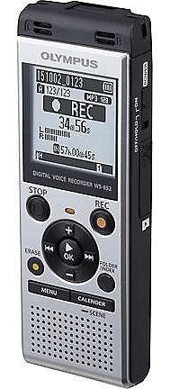 DICTAPHONE OLYMPUS WS-852