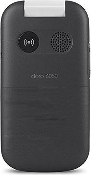 Téléphone mobile DORO 6050 gris
