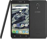 Smartphone ALCATEL Pixi 4-6 noir
