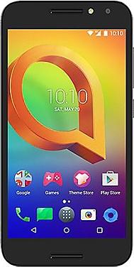 Smartphone ALCATEL A3 Prime Noir