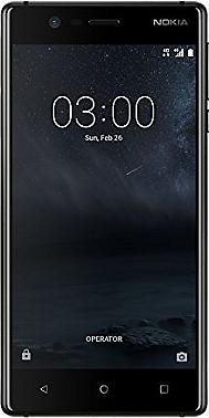 "Smartphone 5"" NOKIA 3 noir"