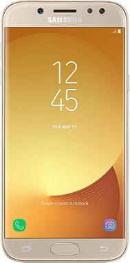 Smartphone SAMSUNG J5 2017 or