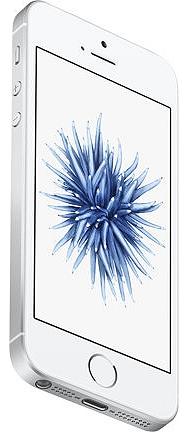 iPhone SE APPLE 1289 Go argent
