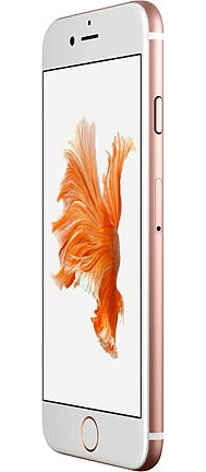 iPhone 6s APPLE 32 Go Rose gold