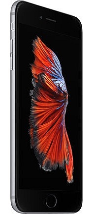 Iphone 6s Plus APPLE 32 Go Gris sidéral