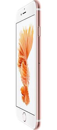iPhone 6s Plus APPLE 32 Go Rose gold