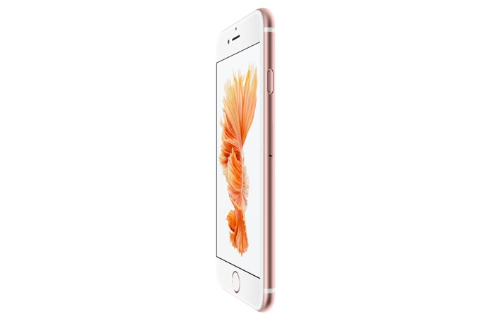 iphone 6s plus apple 32 go rose gold. Black Bedroom Furniture Sets. Home Design Ideas