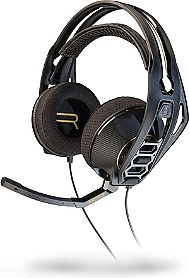 Casque gaming PLANTRONICS RIG 500 HD