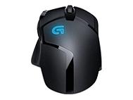 Souris LOGITECH G402 Hyperion Fury