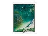 iPad Pro 10,5' (pouces) APPLE WiFi 64 Go Or