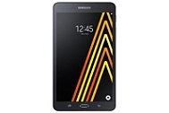"""Tablette Tactile 7"""" (pouces) SAMSUNG Tab A6 7p Noire + Micro SD 32 Go"""