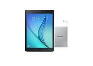 "Tablette 10,1"" (pouces) SAMSUNG Galaxy Tab A6 Noire + Powerbank"