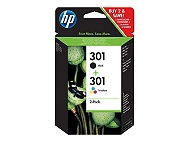 ENCRE HP Multipack HP 301