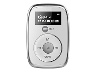 BALADEUR MP3 MPMAN Clipsy/4GB