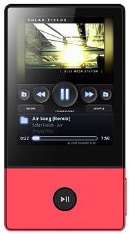 BALADEUR MP3 BTC399 - 16GB MPMAN BTC399 / 16GB