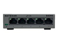 SWITCH NETGEAR GS305-100PES