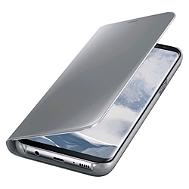 ETUI SAMSUNG Galaxy S8 Argent EF-ZG950CS