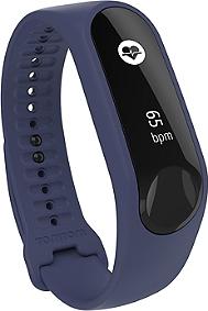 Bracelet d'activité TOMTOM Touch Cardio indigo
