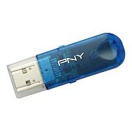 CLÉ USB 3.0 PNY Classic Attaché 32GB