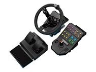 ENSEMBLE DE SIMULATION LOGITECH Saitek Farm Sim Controller