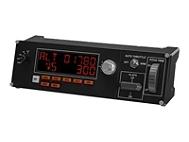 RADIO DE CONTRÔLE LOGITECH Saitek Pro Flight Multi Panel